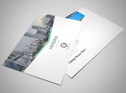 Top Commercial Real Estate Postcard Template | Mycreativeshop