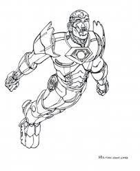 Inoltre, ha guidato la squadra dei vendicatori. Iron Man Free Printable Coloring Pages For Kids