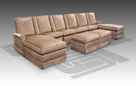 Movie Theater Sectional Sofas Most Popular Design