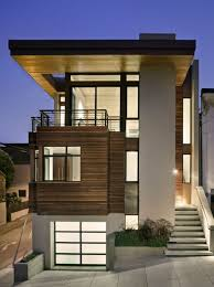 Small Picture modern tiny house design two floors were beautiful and comfortable