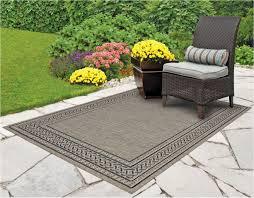 contemporary outdoor rugs blue