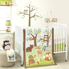 such a cute set for forest animal woodland nature theme baby nursery themed room bedding uk