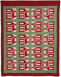 The Quilt Index & Little Red Schoolhouse Adamdwight.com