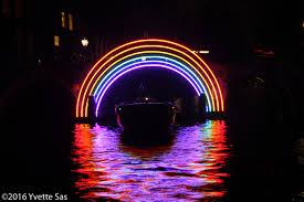 Friendship Amsterdam Light Festival Amsterdam Light Festival Yvettes Photography