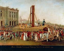 the french revolution south african history online the french revolution