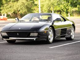We analyze millions of used cars daily. Ferrari 348 All Variants Market Classic Com