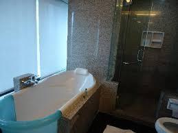 manhattan hotel bath tub