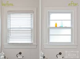 The Most Window Blinds Bathroom Roller Shade For Treatments Blinds For Bathroom Windows