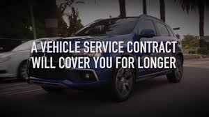 Edwards Auto Group - Vehicle Service Contract (Vsc) - Youtube