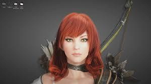 lyralei windranger dota 2 bdo black desert online character