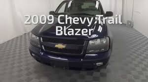 2009 Chevy TrailBlazer Review - Best Used Car at Car Price ...