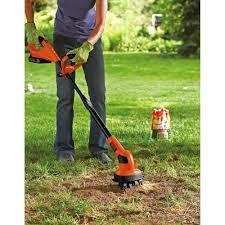 garden cultivators. amazon.com : black+decker lgc120 20v lithium ion cordless garden cultivator/ tiller power tillers \u0026 outdoor cultivators i