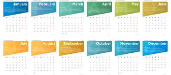 Product Calendar Design Ux Ui Designers 2020 Calendar Ux Planet