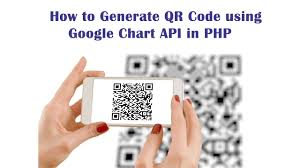Google Charts Qr Code How To Generate Qr Code Using Google Chart Api In Php