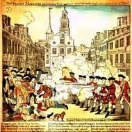 truth or propaganda the boston massacre tutorial learning the boston massacre
