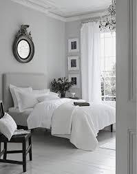 peaceful grey white bedroom bedroom grey white