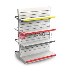 gondola shelves qs type