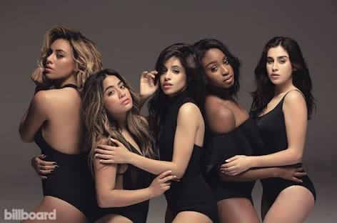 CABELLO REGRESA A FIFTH HARMONY