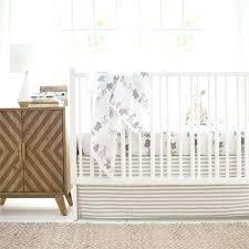 animal print crib bedding set neutral crib rail cover set animal parade collection hover to zoom jungle book crib bedding set