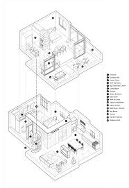 8 best plan images on pinterest floor plans, apartments and House Plan For 850 Sqft In India k o t project designs a minimalist apartment in tel aviv indian house plan for 850 sq ft