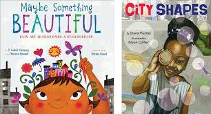 explore your neighborhood books
