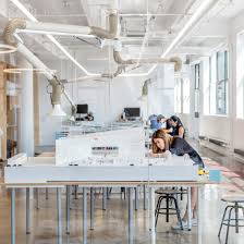 New York Office Interior Design Big Moves New York Office To Bright Space In Dumbo