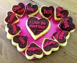 Lovely Birthday Cake For Lover With Cute Birthday Cakes For