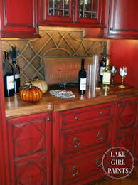red country kitchens. Simple Country Small Of Neat Red Country Kitchen Cabinets  Ideas Pinterest Throughout Kitchens