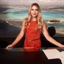 "SUU to Broadcast Journalism- Sherri Riggs ""14) | SUU"