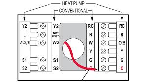 wiring diagrams honeywell heat pump thermostat wiring diagram venstar t1800 manual at Venstar Thermostat Wiring Diagram