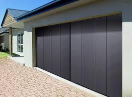 small medium large exterior modern garage door