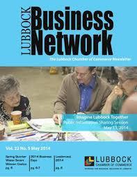 Costco Lubbock Jobs Lubbock Business Network Newsletter May 2014 By Lubbock
