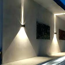 contemporary sconce lighting. Lovely Modern Sconce Lighting Sconces Contemporary  Led Outdoor Wall Light Up Down Waterproof . R