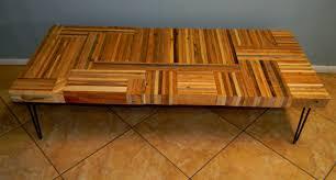 Hastings Reclaimed Wood Coffee Table Hastings Reclaimed Wood Coffee Table Distressed End Tables