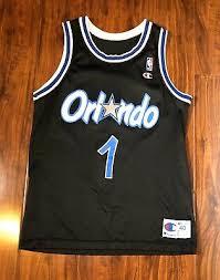 Rare Penny Hardaway Jersey Size 48 Vintage Champion Orlando