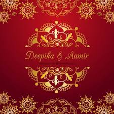 Invitation Cards Template Free Download Editable Hindu Wedding Invitation Cards Templates Free Download