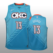 Jersey City Paul George Edition Packers Soccer. Who's With Me?
