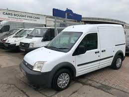 2008 57 ford transit connect lwb high roof superb drive new mot no vat