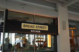 itu0027s not difficult to make a reservation at bread street kitchen i just popped online my day later had email confirmation iu0027ve bread street kitchen p61 bread
