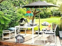 ikea uk garden furniture. Ikea Warranty On Furniture Outdoor The Modern Table Chairs And Bench In Dark Grey Uk Garden
