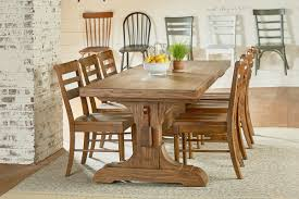 farm dining room table. Furniture:Fabulous Farm Table Dining Room 36 Frm 6010503l Keyed Trestle Tbl:Farm E