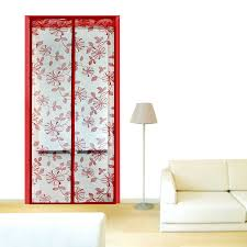 summer anti mosquito insect fly bug roach curtains encryption mosquito net magnetic wind screen door curtain in door window screens from home