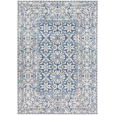 tremont indoor area rugs elegant teal gray area rug new artistic weavers zait blue 5 ft