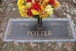 Cora Eloise Skipper Potter (1926-Unknown) - Find A Grave Memorial