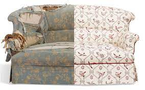 choose eco friendly reupholstery
