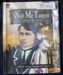 noli me tángere other editions enlarge cover 13427274