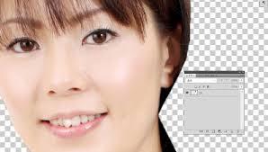 人物の写真を補正する 8bit モノづくりブログweb制作webサービス