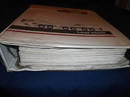 Grove Gmk 6200 Load Chart Grove Gmk 6300 Crane Load Charts Catalog Book Manual