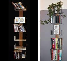Contactbox Contact shelf is a solution for a slim wall space inbetween rooms,  doorways, hallways or bathrooms.