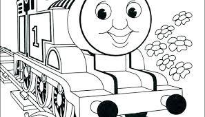 Thomas Train Coloring Related Post Thomas Train Worksheet